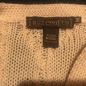 Sweaters - 100% wool sweater